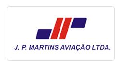 J.P. Martins Aviação Ltda